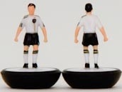 Germania home WC 2010