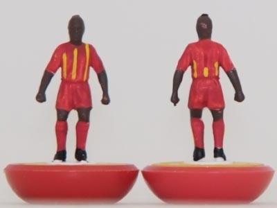 Ghana away WC 2010