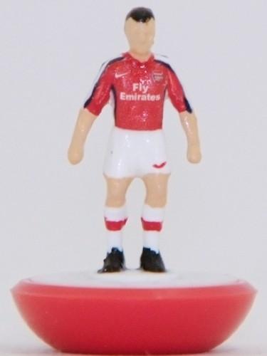 Arsenal 2010