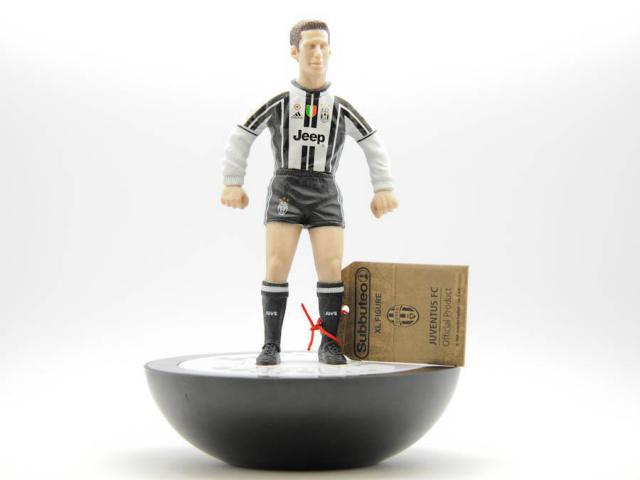 Action figure JUVENTUS 2017 – 2018