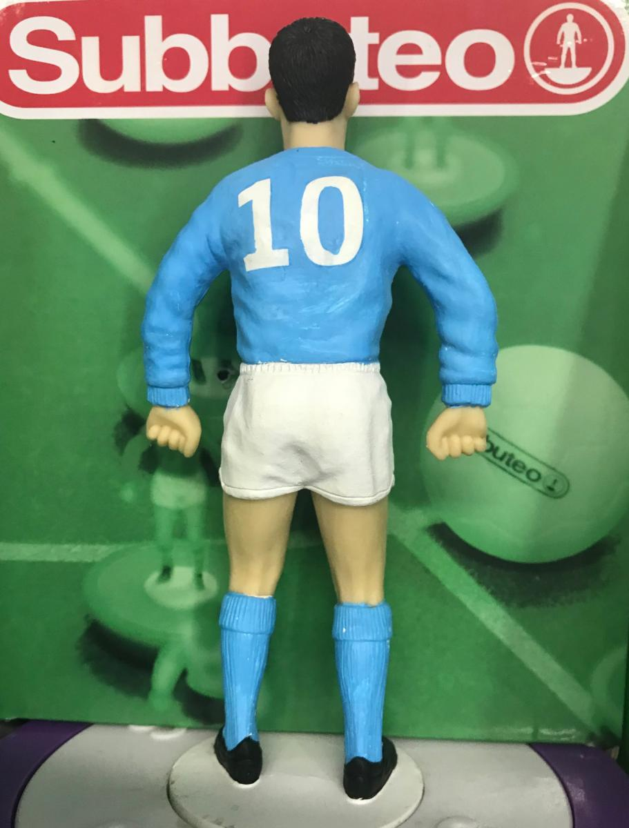 Action figure NAPOLI MARADONA
