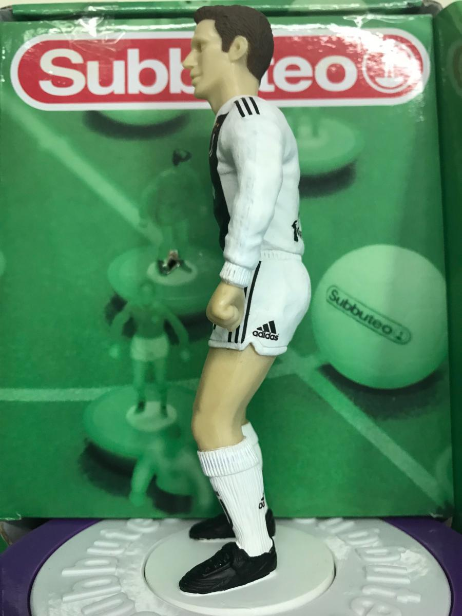 Action figure JUVENTUS CRISTIANO RONALDO CR7 2018- 2019