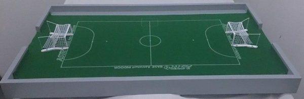 Soccer3D CALCETTO scatola base