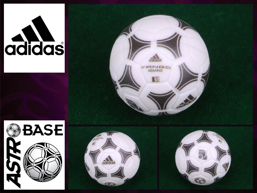 1978 WORLD CUP Argentina Adidas ROSARIO