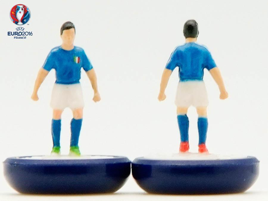 Basi Soccer3D POWER
