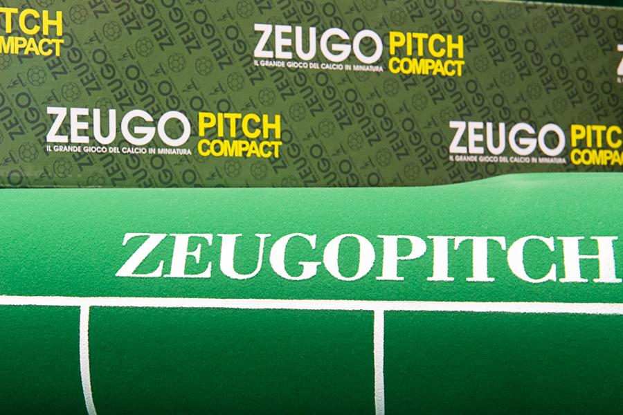 Zeugopitch Compact