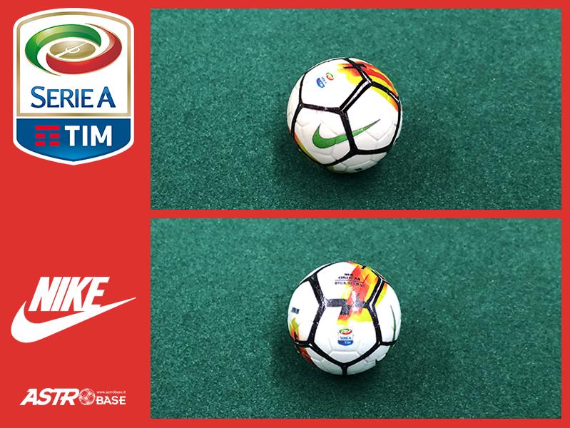 Serie A Nike ORDEM