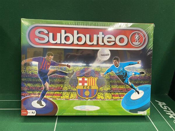 Speciale Barcellona
