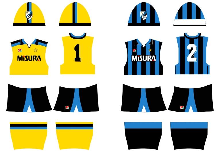 Inter 1983/1984