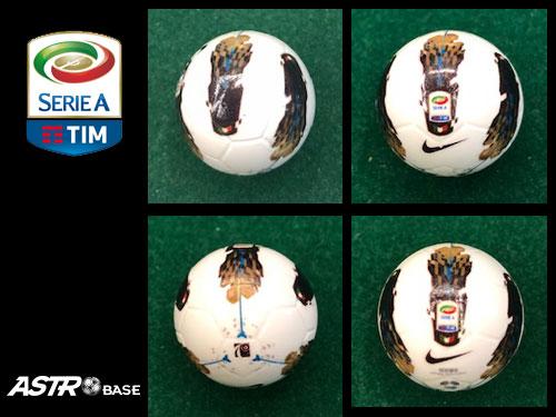 Serie A Nike SEITIRO