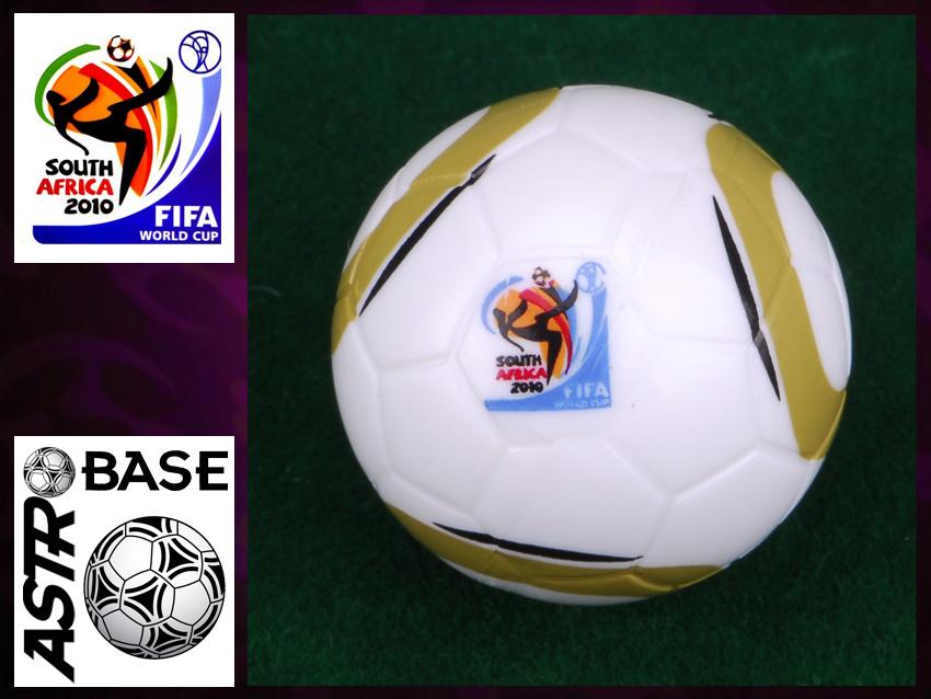 2010 WORLD CUP South Africa Adidas JABULANI FINALE