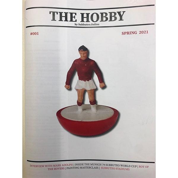 The Hobby (edizione italiana) n. 001