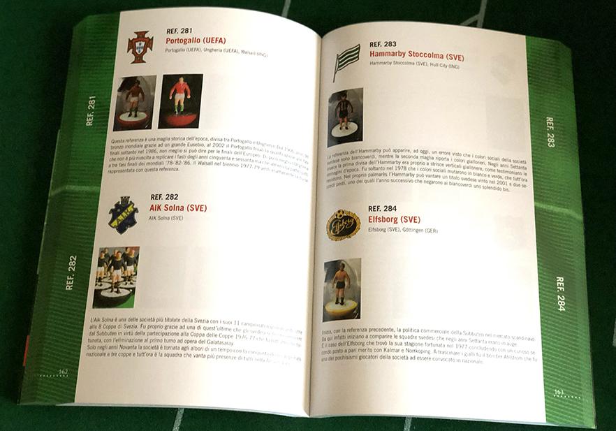 I cataloghi delle LW e HW