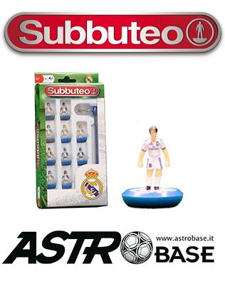 Squadre SUBBUTEO 2021