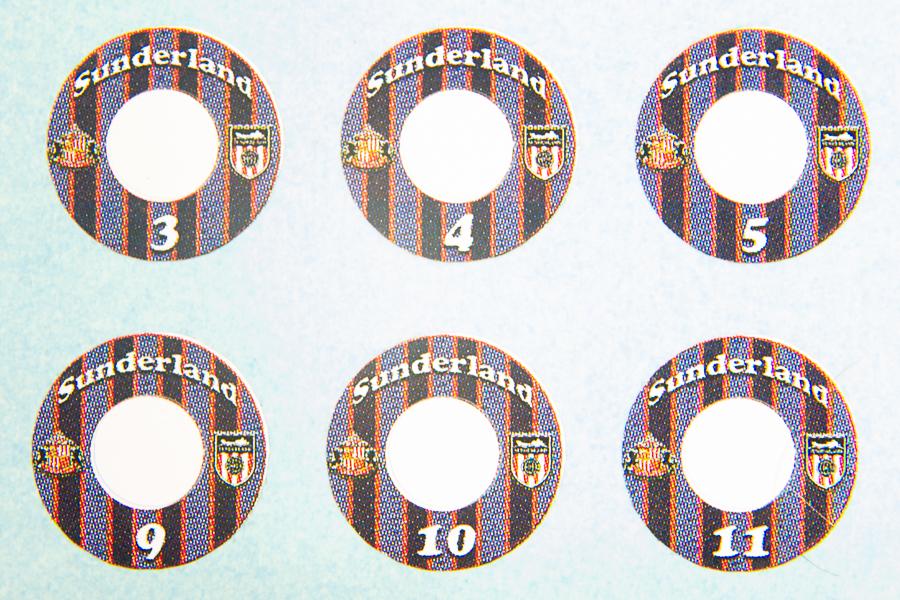 Sunderland B