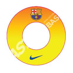 Barcellona 2014 away
