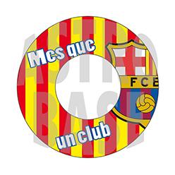 Barcellona MES QUE UN CLUB