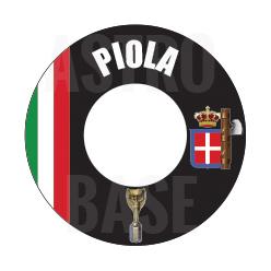 Italia away Campione del Mondo 1934