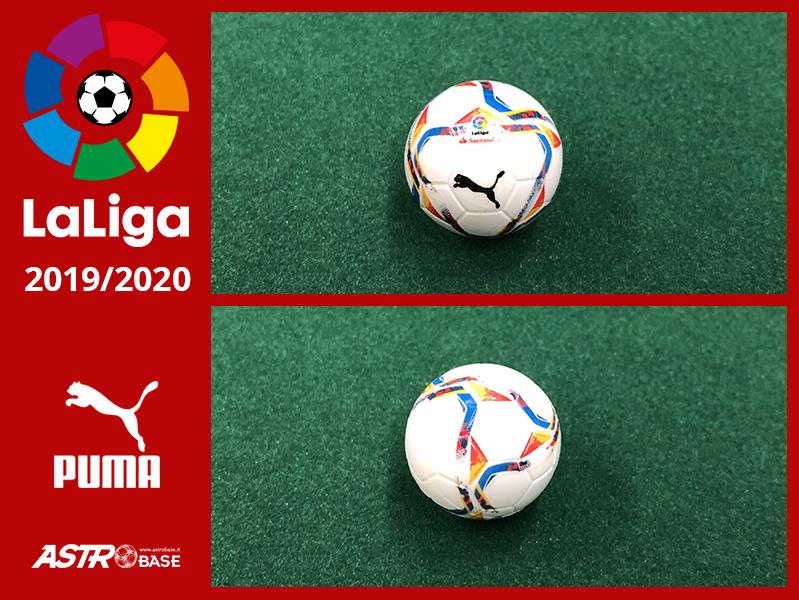 La Liga 2020/2021 Puma ACCELERATE
