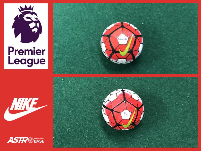 English Premier League Nike ORDEM