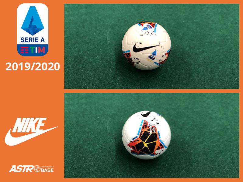 Serie A 2019/2020 Nike STRIKE