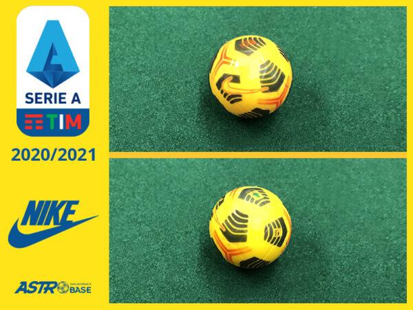 Serie A 2020/2021 Nike AEROWSCULPT YELLOW