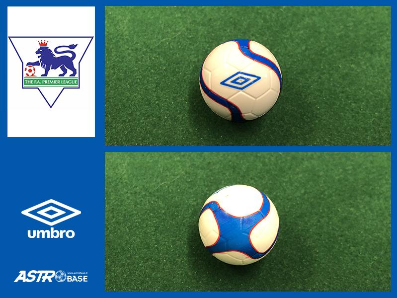 English FA Premier League 1992 Umbro
