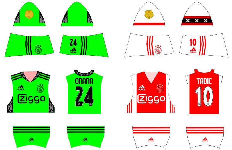 Ajax 2020/2021