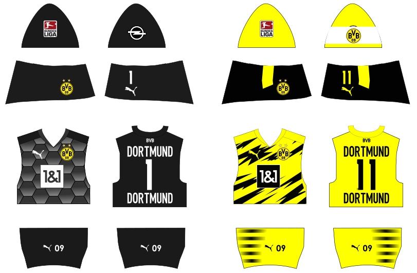 Borussia Dortmund 2020/2021