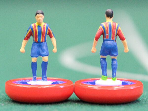 Barcellona home 2021