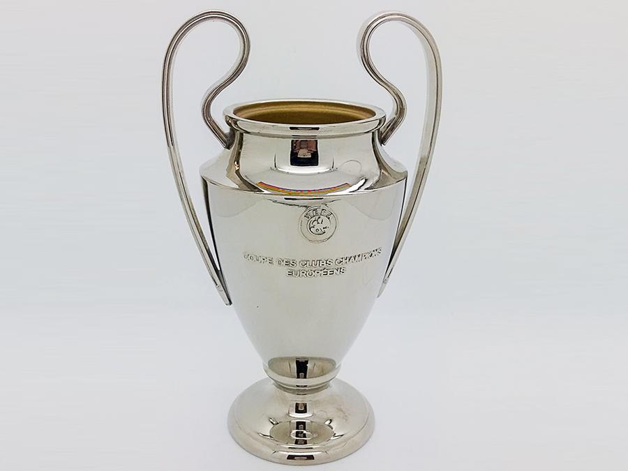 Coppa CHAMPIONS LEAGUE