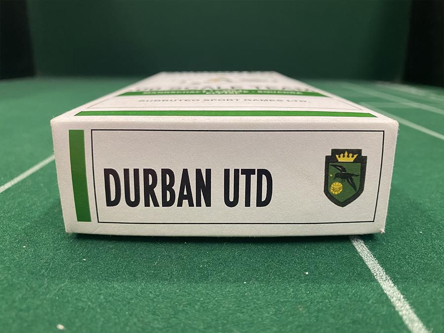 Durban Utd