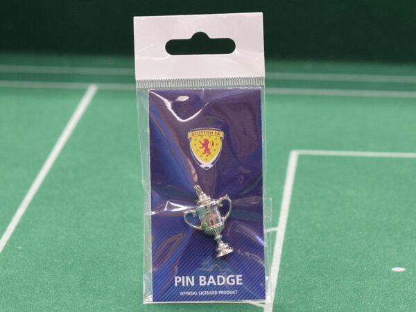 Spilla Scottish FA