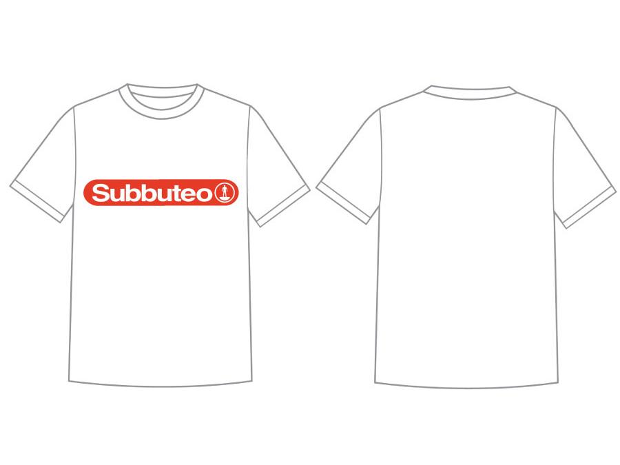 T-Shirts SUBBUTEO