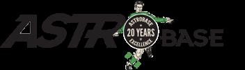 Logo Astrobase